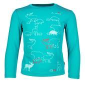 Zodiak LS Shirt V