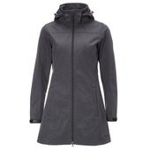 Gardby Hooded Softshell Coat