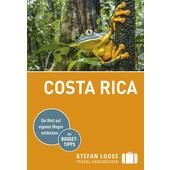 Loose Costa Rica, Süd-Nicaragua