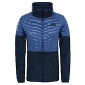 Tansa Hybrid Thermoball Jacket