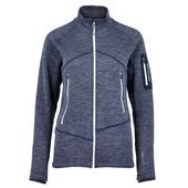 Fleece Light Melange Jacket