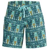 Stretch Planing Board Shorts - 8 in.