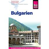 RKH Reiseführer Bulgarien