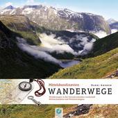 Wanderwege Mittelskandinavien