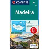 KOKA 234 Madeira