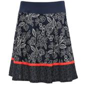 Cool Mesh Eco-Skirt Print