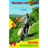 BvR Wandern mit Hund Rund um Stuttgart
