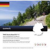 TOPO Deutschland V8 PRO