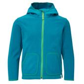 Sanya Hooded Fleece Jacket