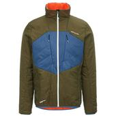Swisswool Dufour Jacket