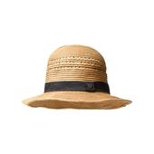 Panama Packable Straw Hat