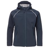 Biri Hooded Softshell Jacket