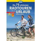 75 Radtouren für den Urlaub
