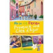 Ab in die Ferien Provence & Côte d'Azur