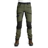 Is Not Enough MEDEA TREKKING PANTS Dam -