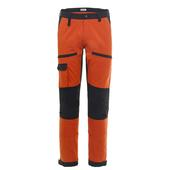 Is Not Enough NESTOR TREKKING PANTS Herr -