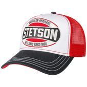 Stetson TRUCKER CAP HERITAGE Unisex -