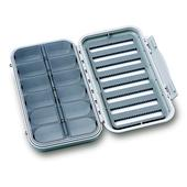 C& F Design LARGE 8-ROW WP FLY CASE W 12 COMP  -