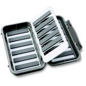 C& F Design LARGE 12-ROW WP FLY CASE W FLIP PAGE (CF-35656)  -