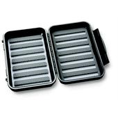 C& F Design MEDIUM 14-ROW WP FLY CASE  -