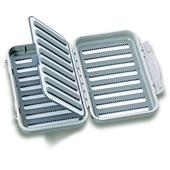 C& F Design MEDIUM 16-ROW WP FLY CASE W TWO-SIDED F.PAGE  -