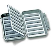C& F Design MEDIUM 12-ROW WP FLY CASE W TWO-SIDED F.PAGE  -
