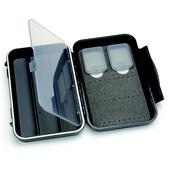 C& F Design MEDIUM 2-ROW WP TUBE FLY CASE W 3 COMP  -