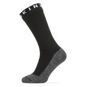Sealskinz WARM WEATHER SOFT TOUCH MID SOCK Unisex -