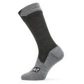 Sealskinz ALL WEATHER MID SOCK Unisex -