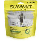 Summit to Eat 5 BEAN CASSOULET  -