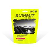 Summit to Eat RICE PUDDING  -