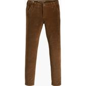 Dockers SMART 360 ALPHA SLIM CORDUROY Herr -