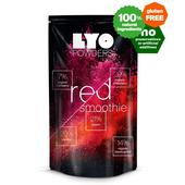 Lyo Powders RED SMOOTHIE MIX  -