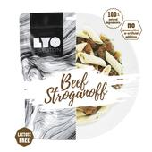 Lyo Expedition BEEF STROGANOFF - BIG  -