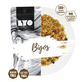 Lyo Expedition BIGOS - TRADITIONAL POLISH SAUERKRAUT  -