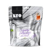 Lyo Expedition ORGANIC PORRIDGE WITH APPLE, CRANBERRY, CINNAMON AND CHIA SE  -