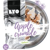 Lyo Expedition APPLE CRUMBLE  -