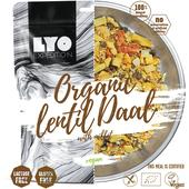 Lyo Expedition ORGANIC LENTIL DAAL WITH MILLET  -