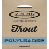 Vision TROUT POLYLEADER  -