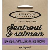 Vision S.TROUT& SALMON POLYLEADER  -