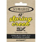 Vision SPRING CREEK LEADER  -