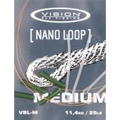 Vision Group Oy NANO LOOPS MEDIUM  -