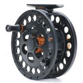 Vision KALU REEL BLACK/ORANGE 34  -