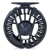 Vision XLV REEL 5/6 BLACK  -