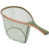 Vision GREEN WOOD / RUBBER NET  -