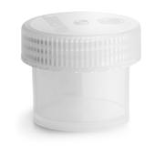Nalgene ROUND WIDE MOUTH PP 60 ML  -