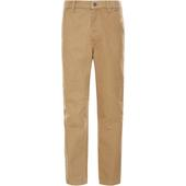 The North Face M BERKELEY CANVAS PANT Herr -