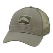 Simms TROUT ICON TRUCKER  -