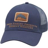 Simms TROUT ICON TRUCKER Unisex -
