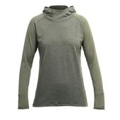 Devold PATCHELL WOMAN HOODIE Dam -